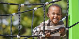 custom playground structures | Henderson Recreation