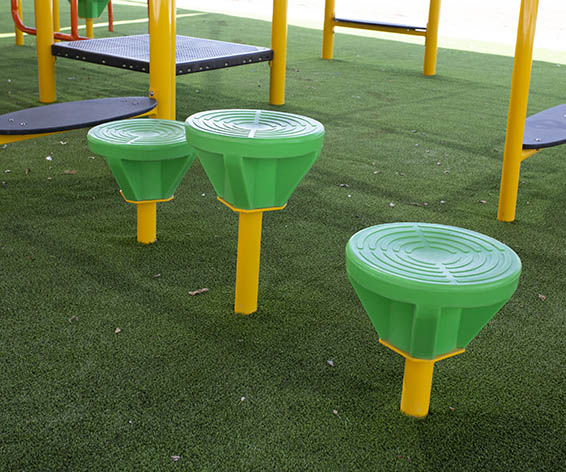 Mighty Shade Playgrounds and Shade Structures