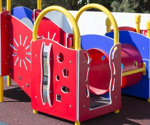 attractive kids playground | Henderson Recreation