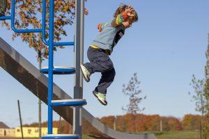 safety of children in the playground 4 | Henderson Recreation