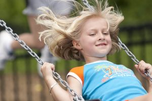 commercial playground swings 2 | Henderson Recreation