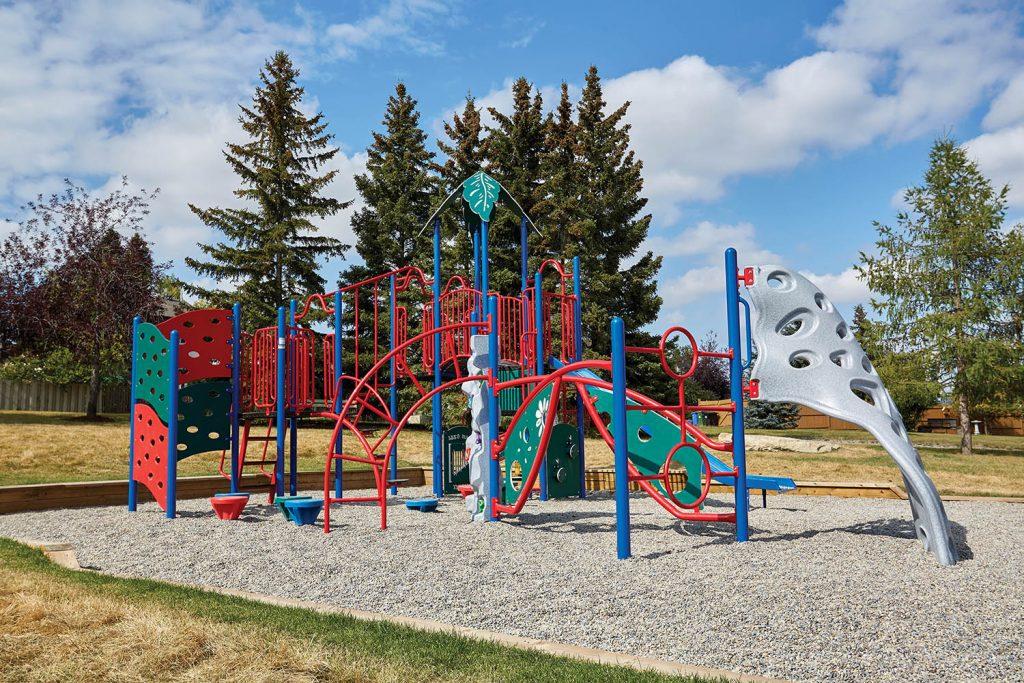 B305265R0 Playground