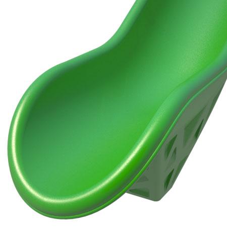 Cyan Roto Plastic